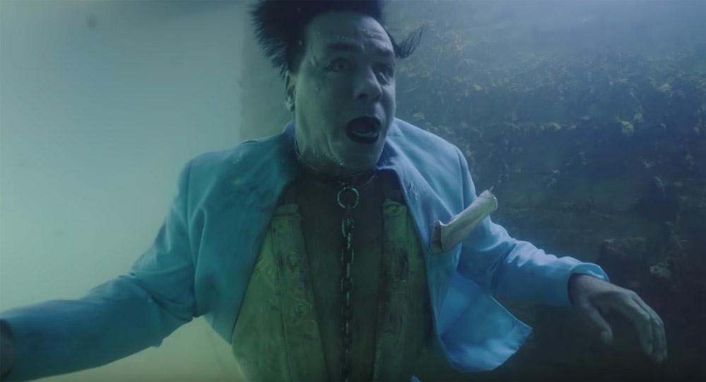 Lindemann: Knebel - перевод песни