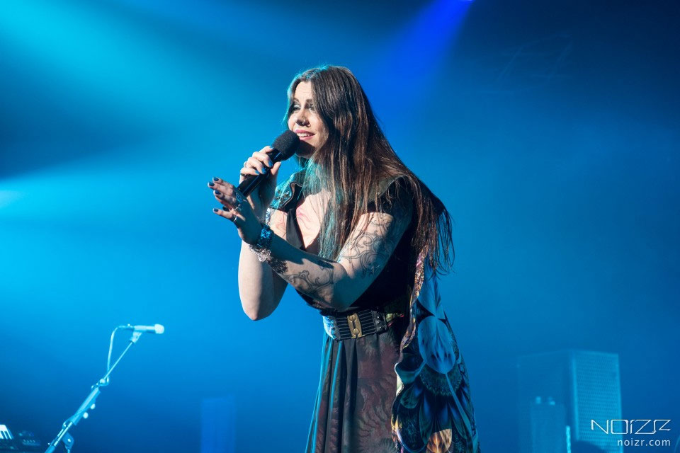 Nightwish: The Greatest Show on Earth - перевод