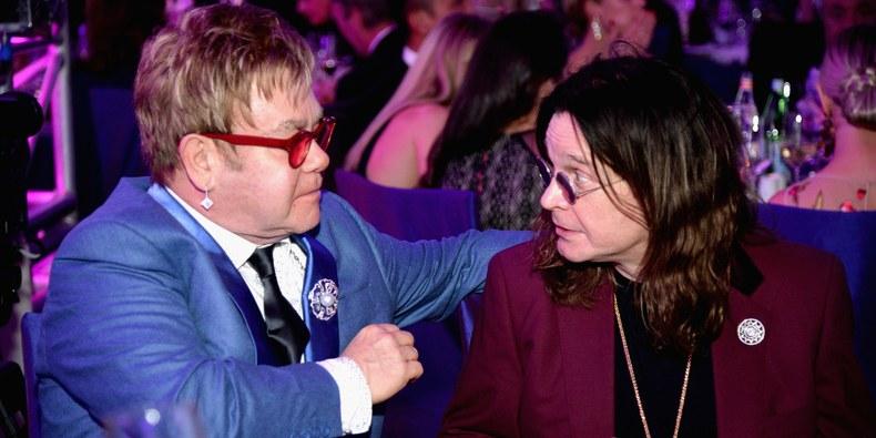 Ozzy Osbourne: Ordinary Man ft. Elton John - перевод