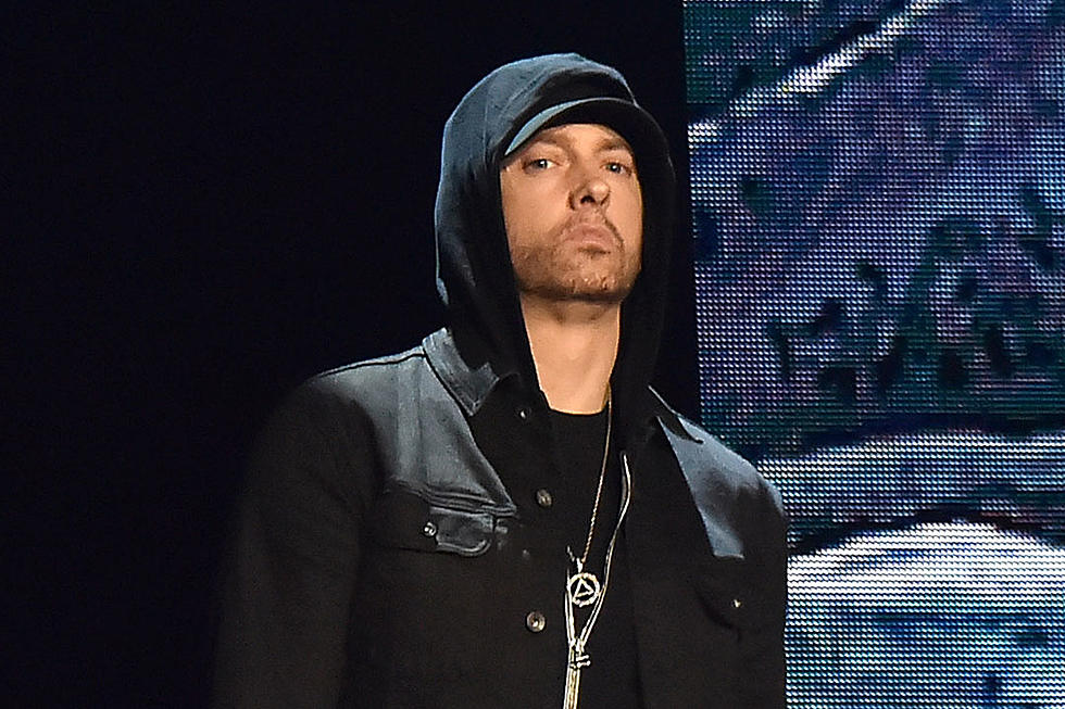 Eminem: Marsh - перевод песни