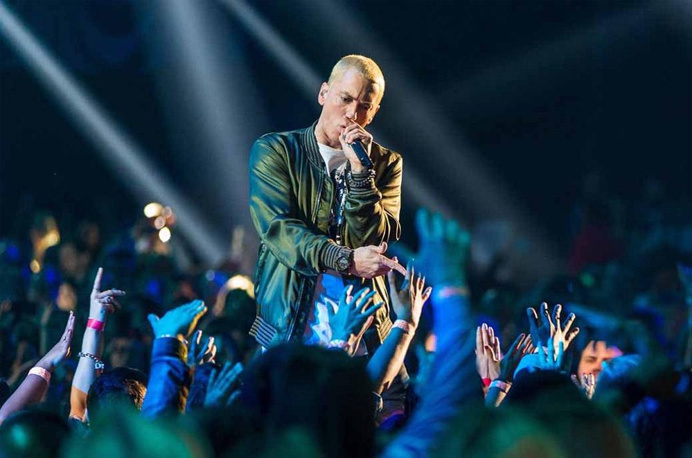 Eminem: Stepdad - перевод песни