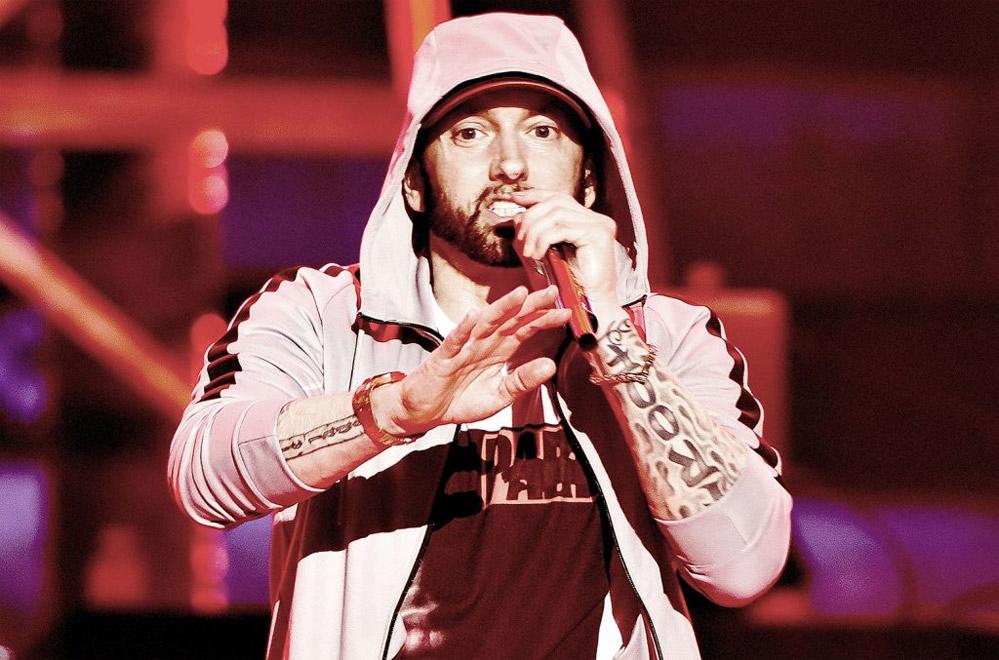 Eminem: You Gon' Learn - перевод песни