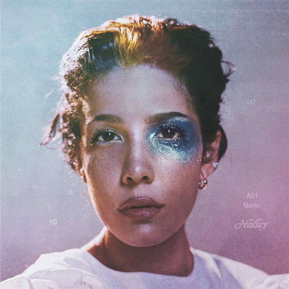 Halsey: альбом Manic - перевод песен