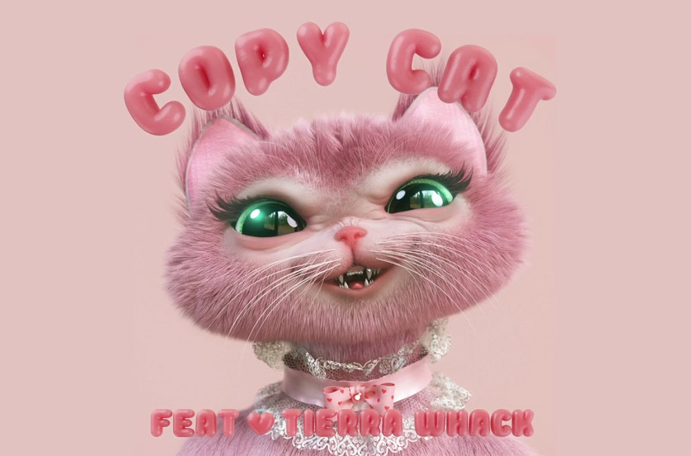 Melanie Martinez: Copy Cat ft Tierra Whack - перевод