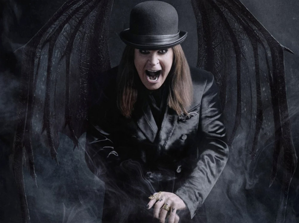 Ozzy Osbourne: Ordinary Man - перевод всех песен