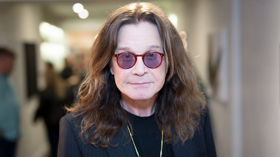 Ozzy Osbourne: Today Is the End - перевод песни