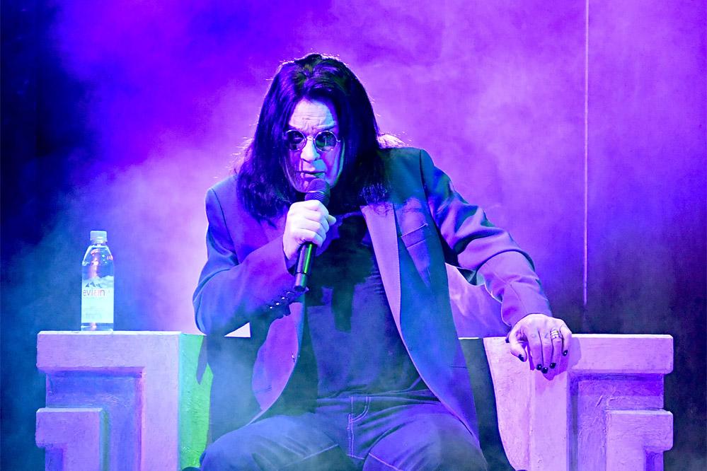 Ozzy Osbourne: All My Life - перевод песни