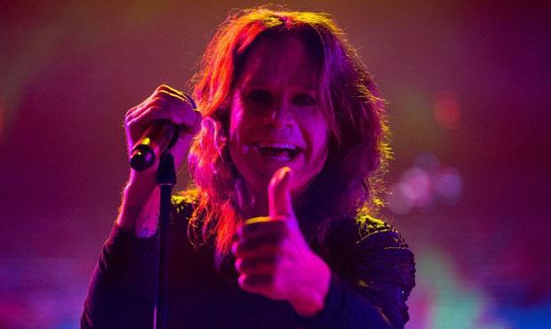 Ozzy Osbourne: Goodbye - перевод песни