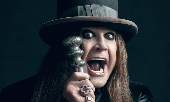 Ozzy Osbourne: Eat Me - перевод песни