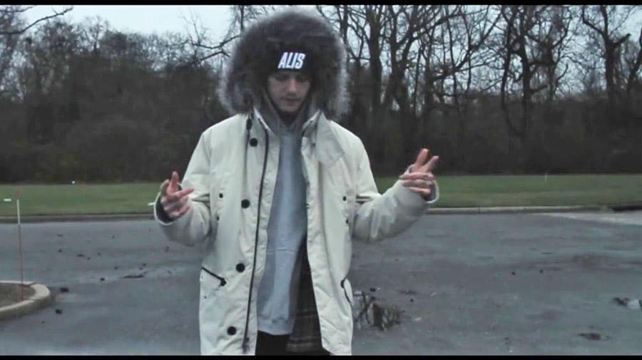 Lil Peep: M.O.S. [battery full] - перевод песни