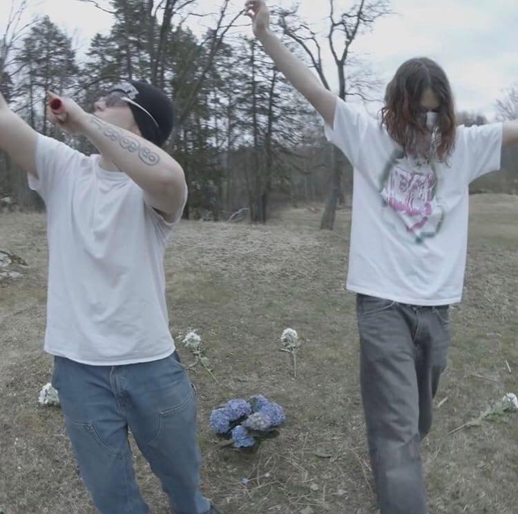 Bladee & Yung Lean: Opium Dreams - перевод