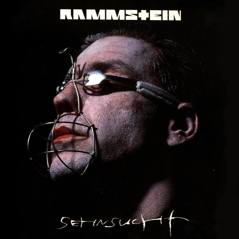 Rammstein: альбом Sehnsucht (1997) - потрековый разбор