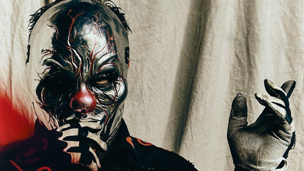 Модное расстройство клоуна из Slipknot