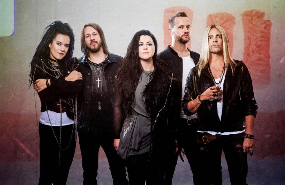 Evanescence: Use My Voice - перевод