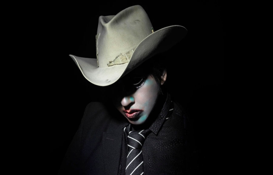 Marilyn Manson: DON'T CHASE THE DEAD - перевод
