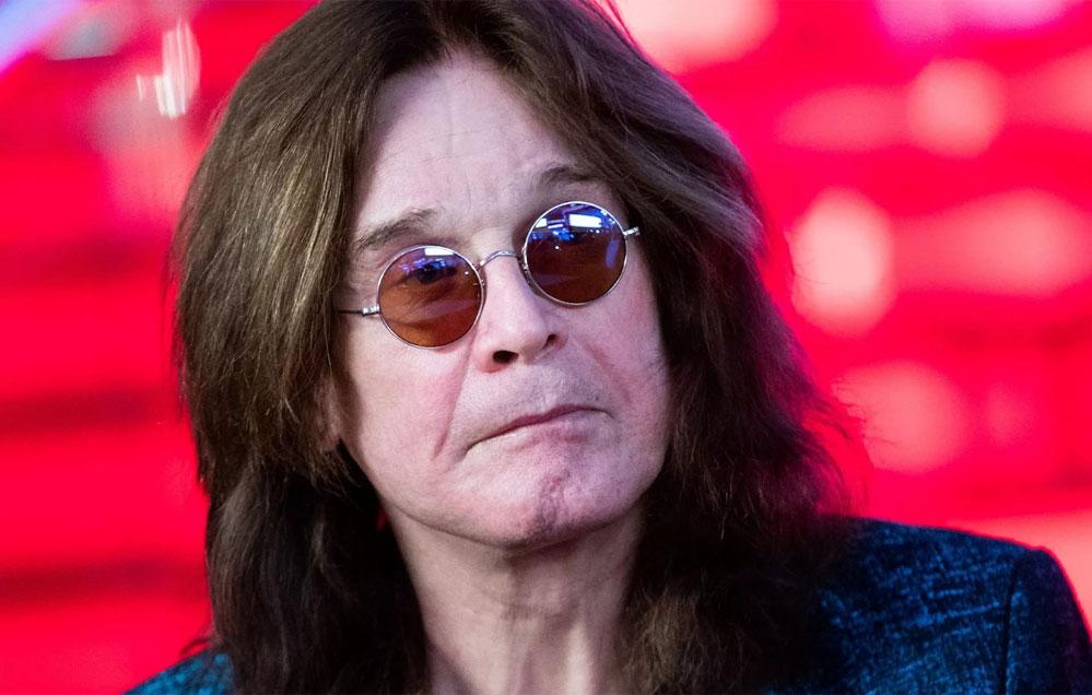 Ozzy Osbourne: Один на один с вирусом