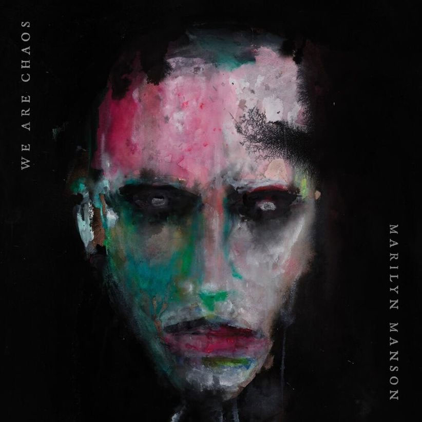 Marilyn Manson: INFINITE DARKNESS - перевод