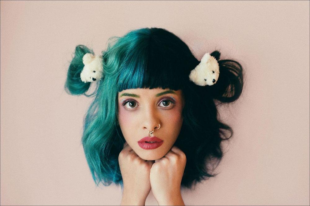 Melanie Martinez: Numbers - перевод песни
