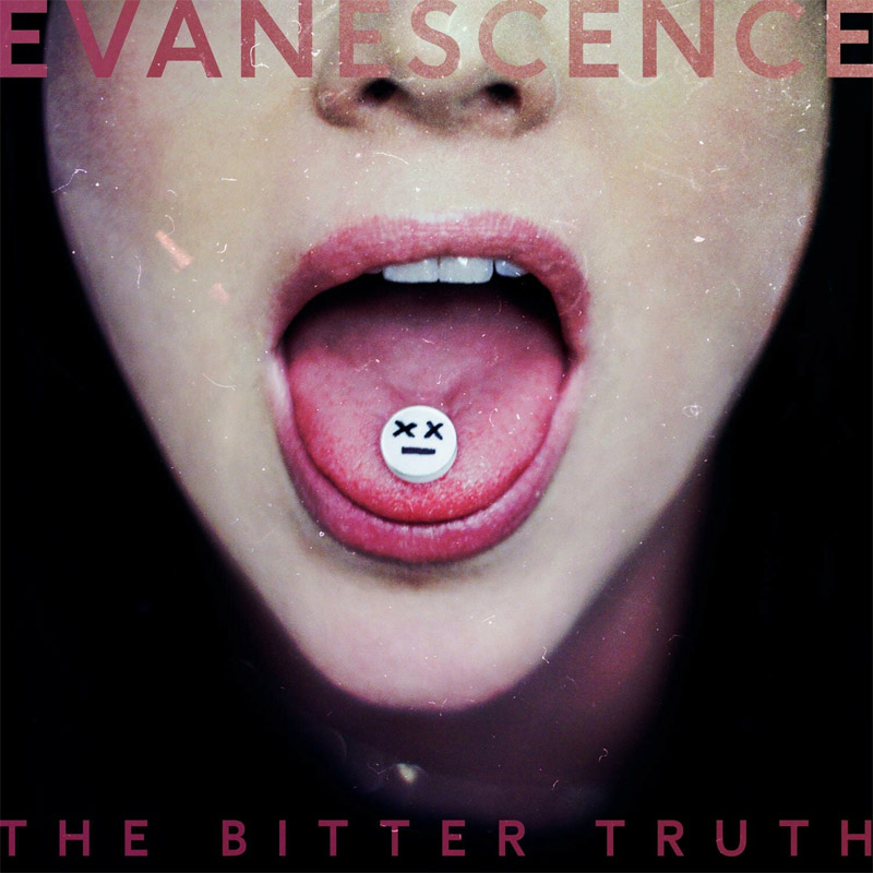Evanescence: альбом The Bitter Truth - перевод всех песен