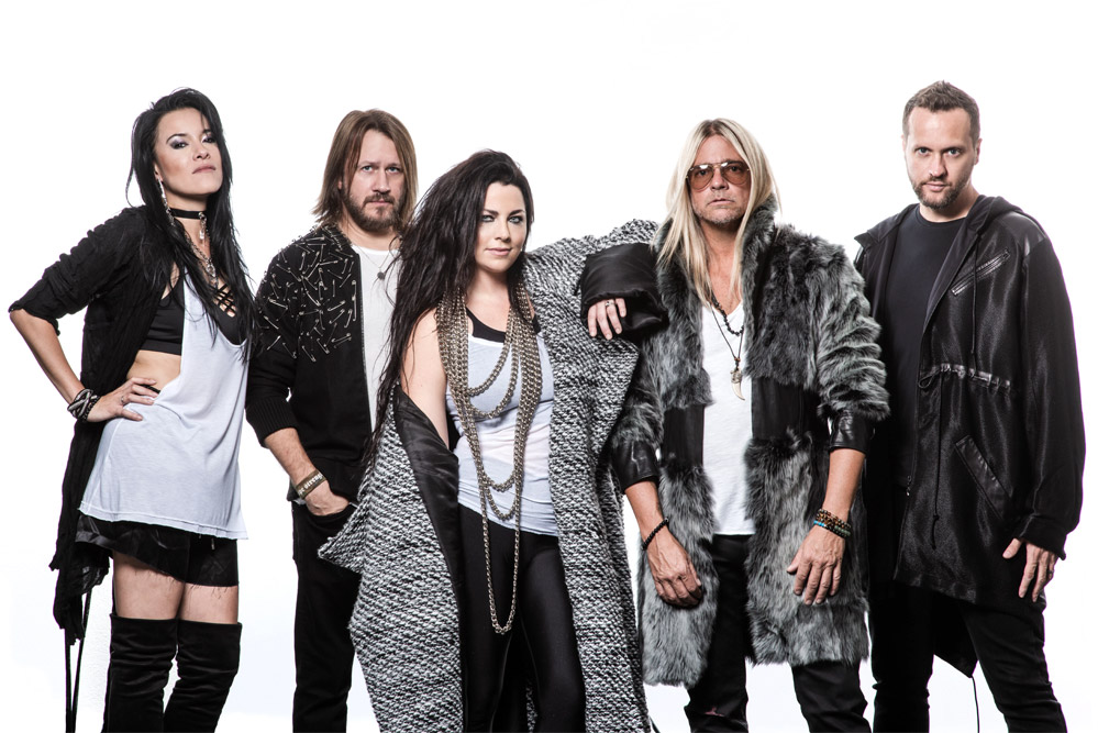 Evanescence: Artifact / The Turn - перевод