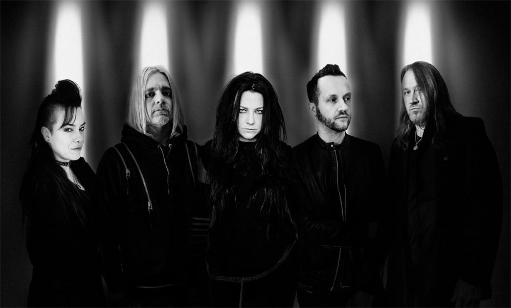 Evanescence: Broken Pieces Shine - перевод