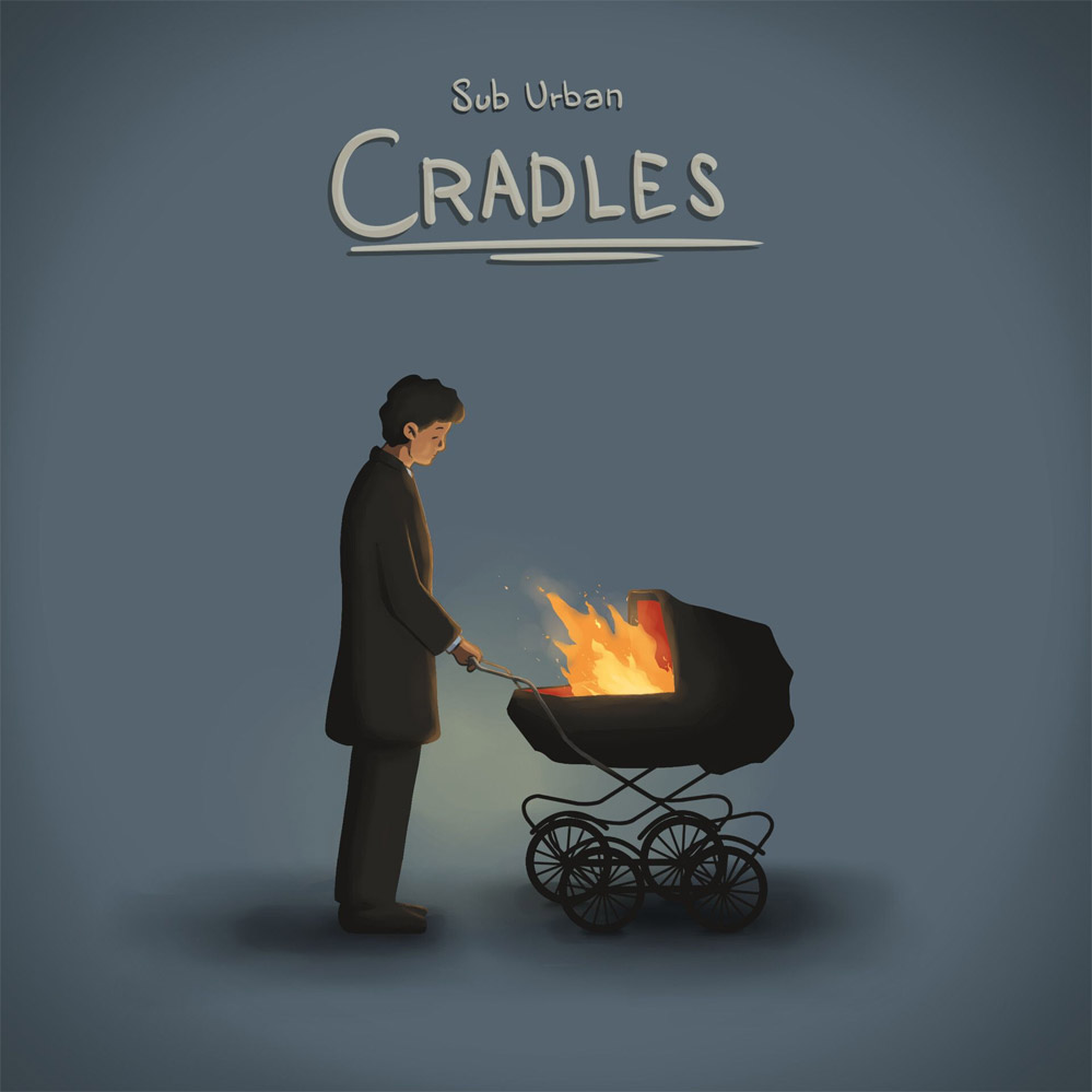 Sub Urban: Cradles - перевод песни