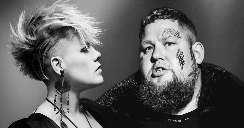 Rag'n'Bone Man & P!nk: Anywhere Away from Here - перевод
