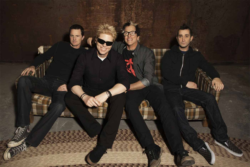 The Offspring: Let the Bad Times Roll - перевод